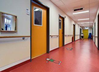 نقاط قوت کفپوش پی وی سی برای بیمارستان ها