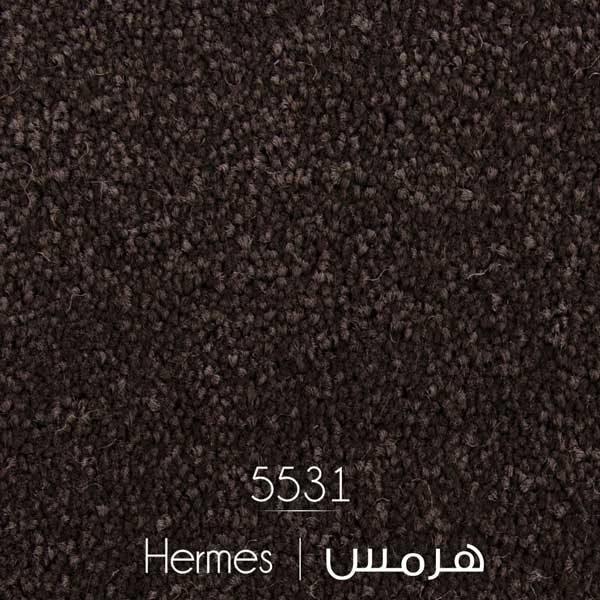 موکت طرح هرمس ظریف مصور 5531